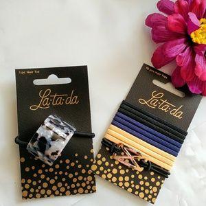 La ta da Accessories - Mix & Match Jewelry Acessories 3 for $12